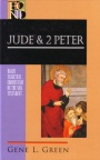Jude & 2 Peter - Baker Exegetical Commentary - BECNT