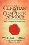 Christian in Complete Armour: Devotional **