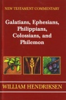 Galatians, Philippians, Colossians & Philemon - NTCS