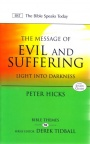 Message of Evil & Suffering - TBST