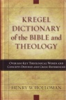 Kregel Dictionary of Bible and Theology