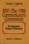Ecclesiasties & Song of Solomon (TCCS)