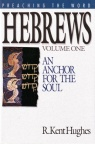 Hebrews vol 1 - PTW
