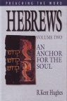 Hebrews vol 2 - PTW
