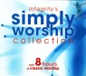 CD - Simply Worship Collection (4 cds) xxxx