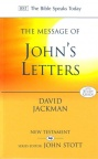 Message of John's Letters - BST