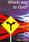 Which Way to God (Pack of 10)