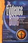 KJV Evidence Bible - Ray Comfort - Bonded Leather