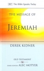 Message of Jeremiah - BST