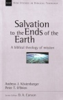 Salvation to Ends of the Earth - NSBT