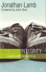 Integrity - Leading With God Watching