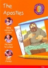 Bible Colour & Learn - The Apostles