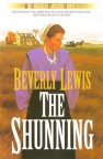 The Shunning, Heritage of Lancaster County  Series **