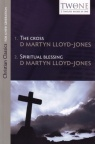 The Cross & Spiritual Blessing (2 books in 1)