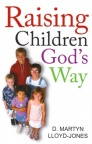 Raising Children God