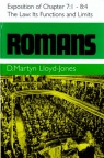 Romans - The Law