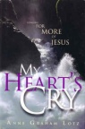My Hearts Cry (hardback)