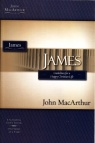 James - Study Guide