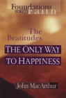 Only Way to Happiness - Beatitudes **