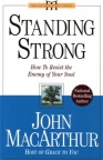 Standing Strong **
