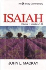 Isaiah Volume 1 Chapters 1 - 39  EPSC