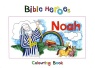 Bible Heroes Colouring Book - Noah