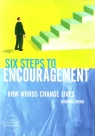 DVD - Six Steps of Encouragement