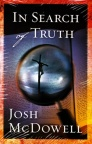 Tract - In Search of Truth - Josh McDowell (pk 25)