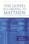 Gospel According to Matthew - Pillar Commentary