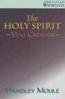 The Holy Spirit - Veni Creator