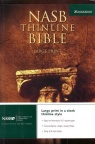 NASB Thinline Large Print - out of stock