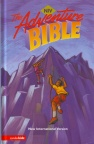 NIV Adventure Bible - Hardback