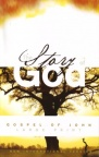NIV Story of God - Gospel of John large Print (Pack of 10)