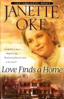Love Finds a Home, Love Comes Softly Series #8