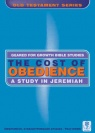 Cost of Obedience: Jeremiah - Geared for Growth Guide
