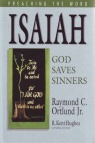 Isaiah: God Saves Sinners - PTW *