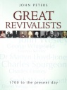 Great Revivalists - Wesley, Whitefield, Lloyd Jones
