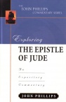 Exploring Epistle of Jude - JPEC