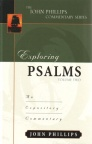 Exploring Psalms (vol 2) - JPEC