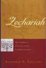 Zechariah - Reformed Expository Commentary - REC