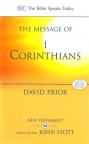 Message of 1 Corinthians - BST