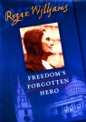 DVD - Roger Williams: Freedoms Forgotten Hero - SOLD OUT