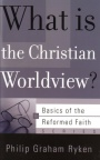 What is the Christian Worldview ? - BORF