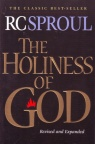 Holiness of God (Mass Market Edition)
