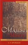 Majesty in Misery (3 vols)