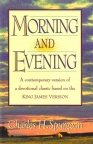 Morning and Evening - Hardback