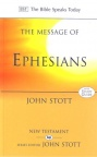 Message of Ephesians - BST