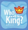 Tract - Who Will Be King ? (pack of 10)