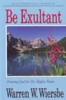 Be Exultant - Psalm 90-150 - WBS