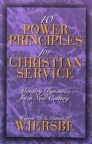 10 Power Principles for Christian Service  **
